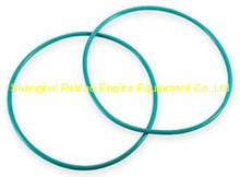 330-01-011 Exhaust valve seat seal ring Ningdong engine parts for DN330 DN6330 DN8330