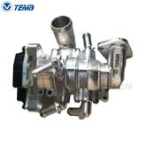 电动车用电机调温器,电子节温器,燃料电池冷却系统用电控节温器