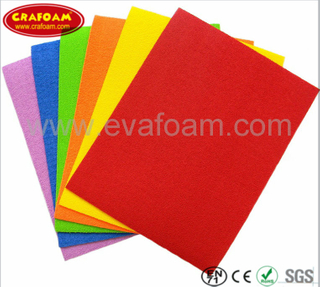 Towel EVA Foam Sheets