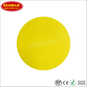 EVA Foam Coaster (PL-CL011)