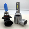 halogen bulb size V12 9005 9006 HB3 HB4 99% fit 12V 4000lm car led headlight