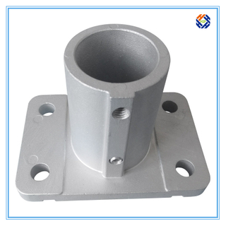 Die casting parts for bottom parts
