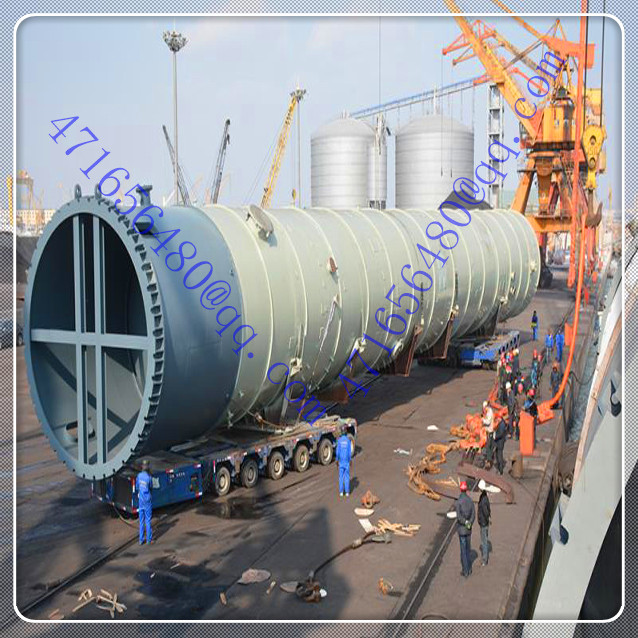 professional stainless steel distillation tower/ column vessel /seperator/condensers/ evaporators/reaction tanks manufacturer