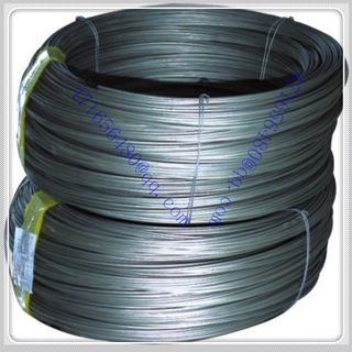 high qualtity titanium wire in roll suppiler