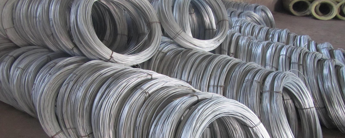 Shijiazhuang Tianyue Honest Co.,Ltd iron wire
