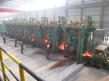 Steel Rolling Mill Production Line (9#)