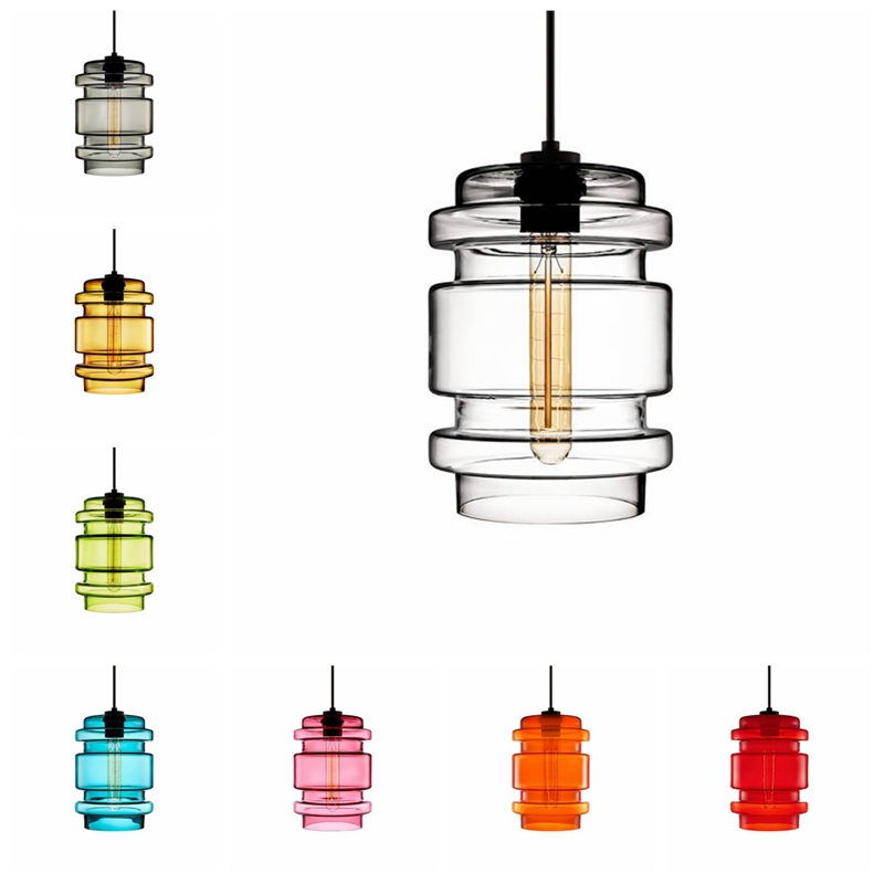 axia pendant lamp collection modern color glass shade pendant lamp new design axia modern lighting