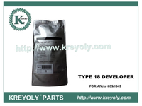 Copier Parts Ricoh Developer Type 18 Hot Sale