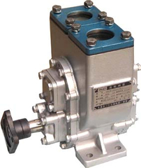Arc gear oil pump(YHCB-300/3B