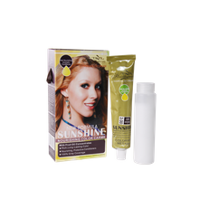 SUNSHINE 3.00 Dark Brwon Hair Color Cream