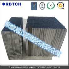 aluminum honeycomb core thickness 300mm used for C-NCAP