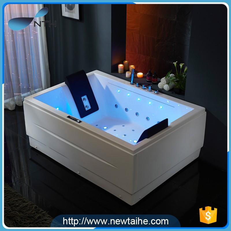 NTH Alibaba Wholesale China High Quality Cheap Acrylic Bathtubs