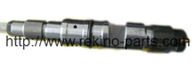 Common rail fuel injector 610800080073 0445120261 for Weichai WP5 WP7