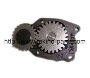 Cummins 6CT Oil pump 3948071 3415365