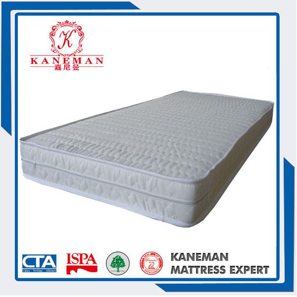 4 Inches Memory Foam Mattress