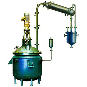 Resin Production Equipment