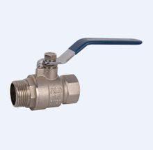 FM Ball Valve with Union Connetion