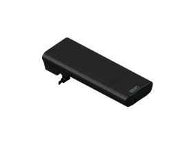 Rear Rack Battery Case