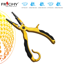 X16 wholesaler Aluminium Fishing Plier