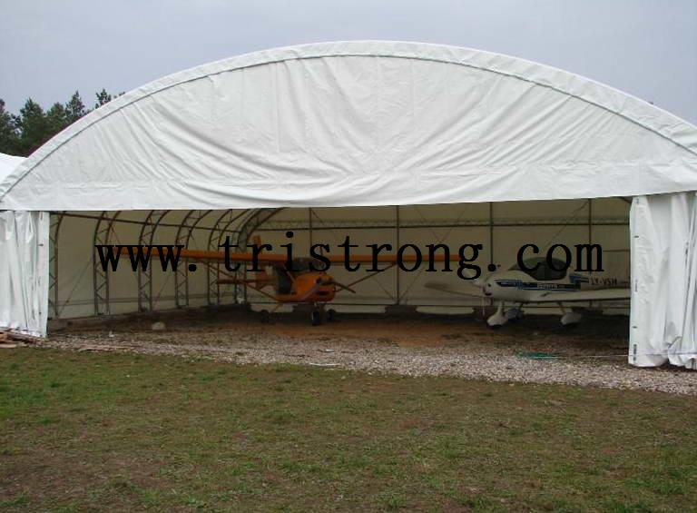Large Portable Tent, Aircraft Hangar, Large Warehouse (TSU-4530, TSU-4536)