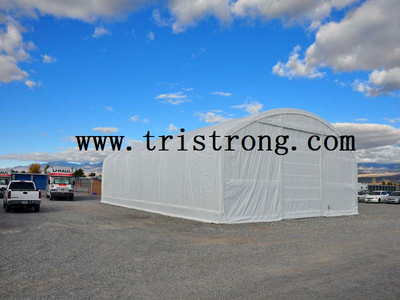 Temporary Workshop, Large Tent, Storage Warehouse (TSU-4060, TSU-4070)