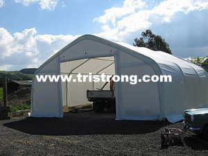 Barn, Warehouse, Large Tent, Portable Garage, Portable Carport (TSU-2630)