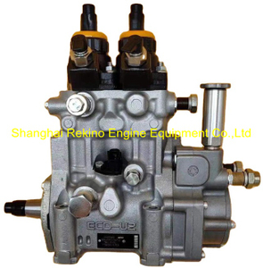 094000-0673 1-15603515-3 Denso ISUZU fuel injection pump