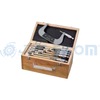 Outside micrometer set