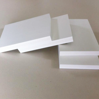 Lightweight PVC Celuka foam board