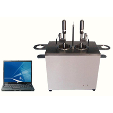 GD-8018D Gasoline Oxidation Stability Tester (Induction Period Method)