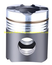 Z6170.5.1B Piston body Zichai engine parts for Zichai Z6170 Z8170