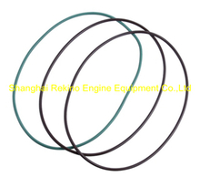 GN-03-003 liner O ring Ningdong engine parts for GN320 GN6320 GN8320