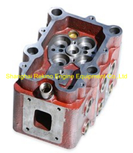 Z6150-01-001B Cylinder head body Zichai engine parts Z150 Z6150