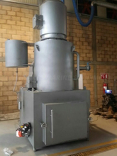 Marine Incinerator for garbage