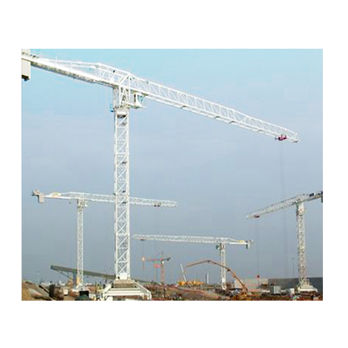 R75/25B Chinese Manufactured Topless Tower Crane