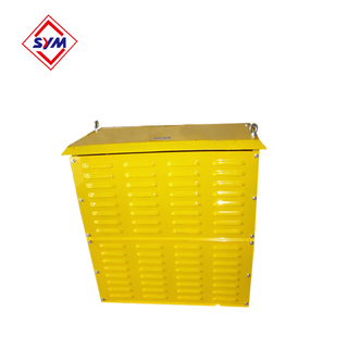 High Quality Resistance Box for Tower Crane