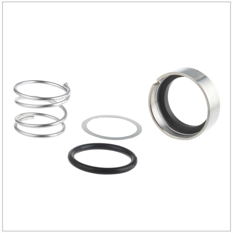 Type E05 taper spring mechanical seal for ksb pump