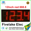12inch LED GAS PRICE CHANGER SIGN