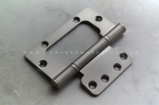 EZ HINGES 4''x3.5''x2.5mm VN