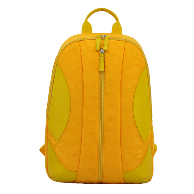 Fashion polyester backpack
