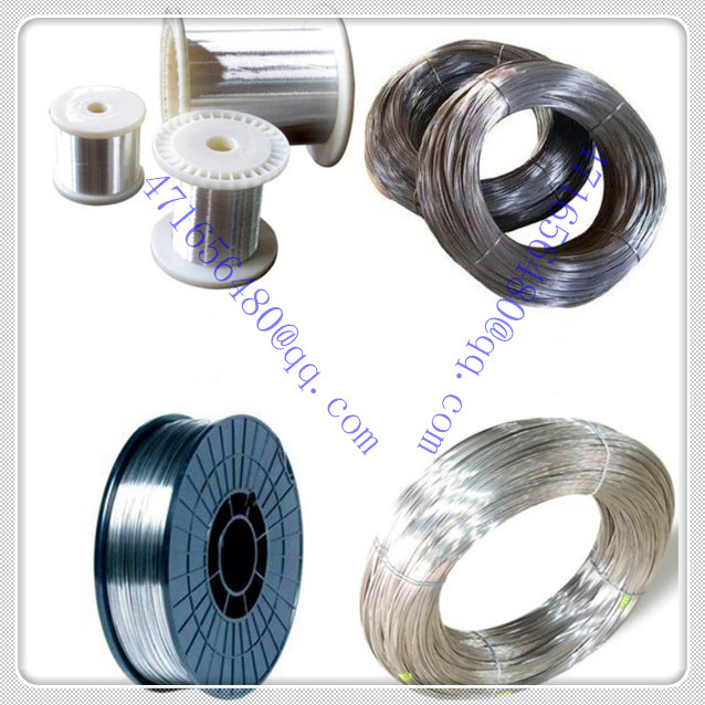 ti-6al-4v titanium wire electrical