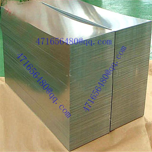 Ti-Ni-Titanium-clad-copper-sheet-with