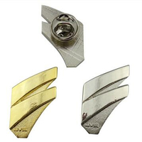 Die Casting Personalized Lapel Pins