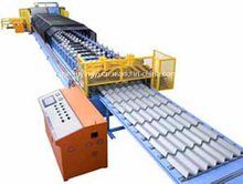 Corrugated Sheet Forming Machine---for Roof