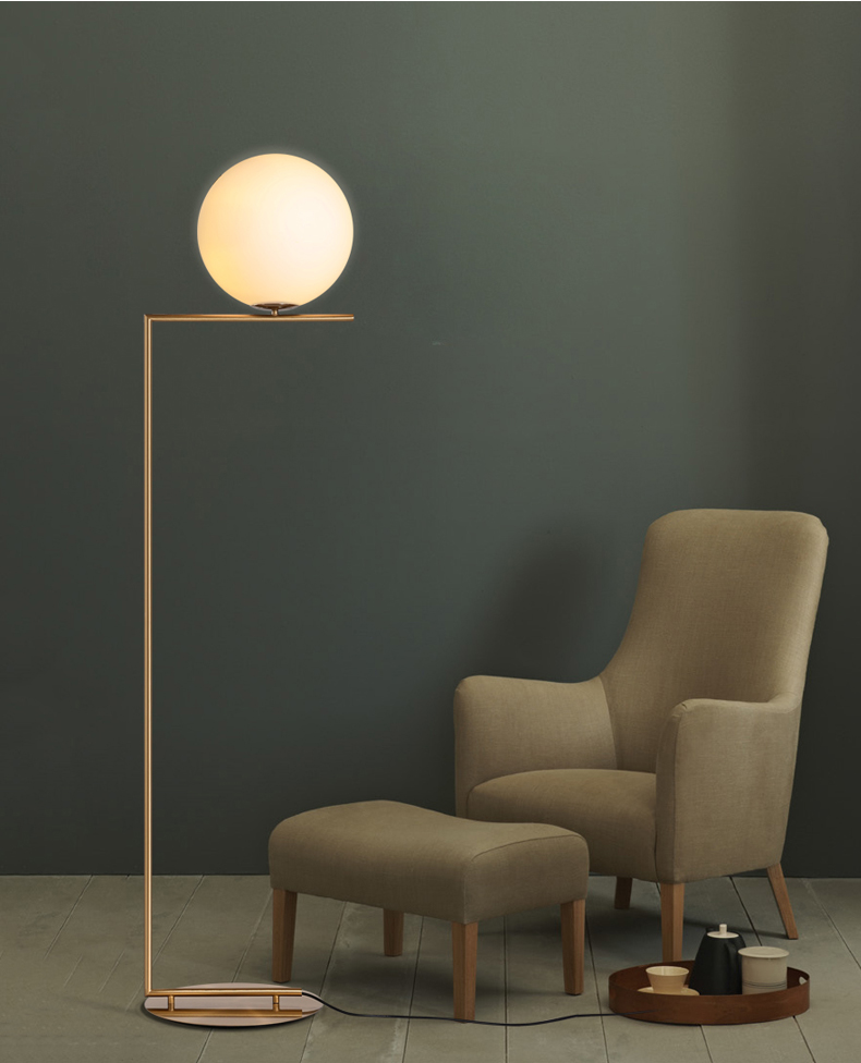 Artemide Egg floor lamp LW-AE401 (8)