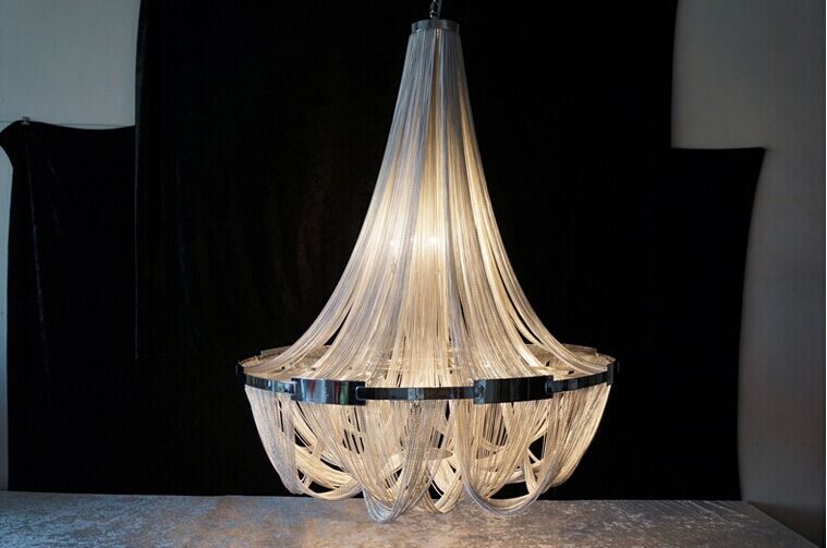 Terzani Atlantis chandelier -71496100 (10)