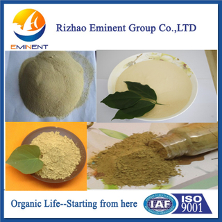 Fe/Cu/Zn/Mn/Cu amino acid chelate organic fertilizer