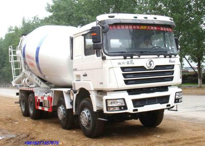 SHACMAN F3000 12~14m3 Transit Mixers concrete mixer truck