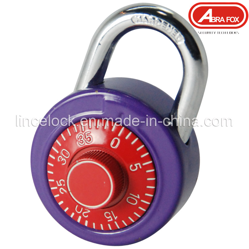 High Quality Combination Dial Padlock (503)