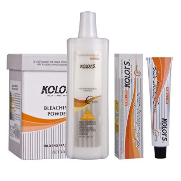 2016 840ml Kolors Anti-Dandruff Hair Shampoo